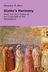 giotto and his publics three paradigms of patronage