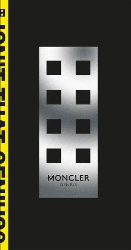 Moncler Genius by Sarah Andelman