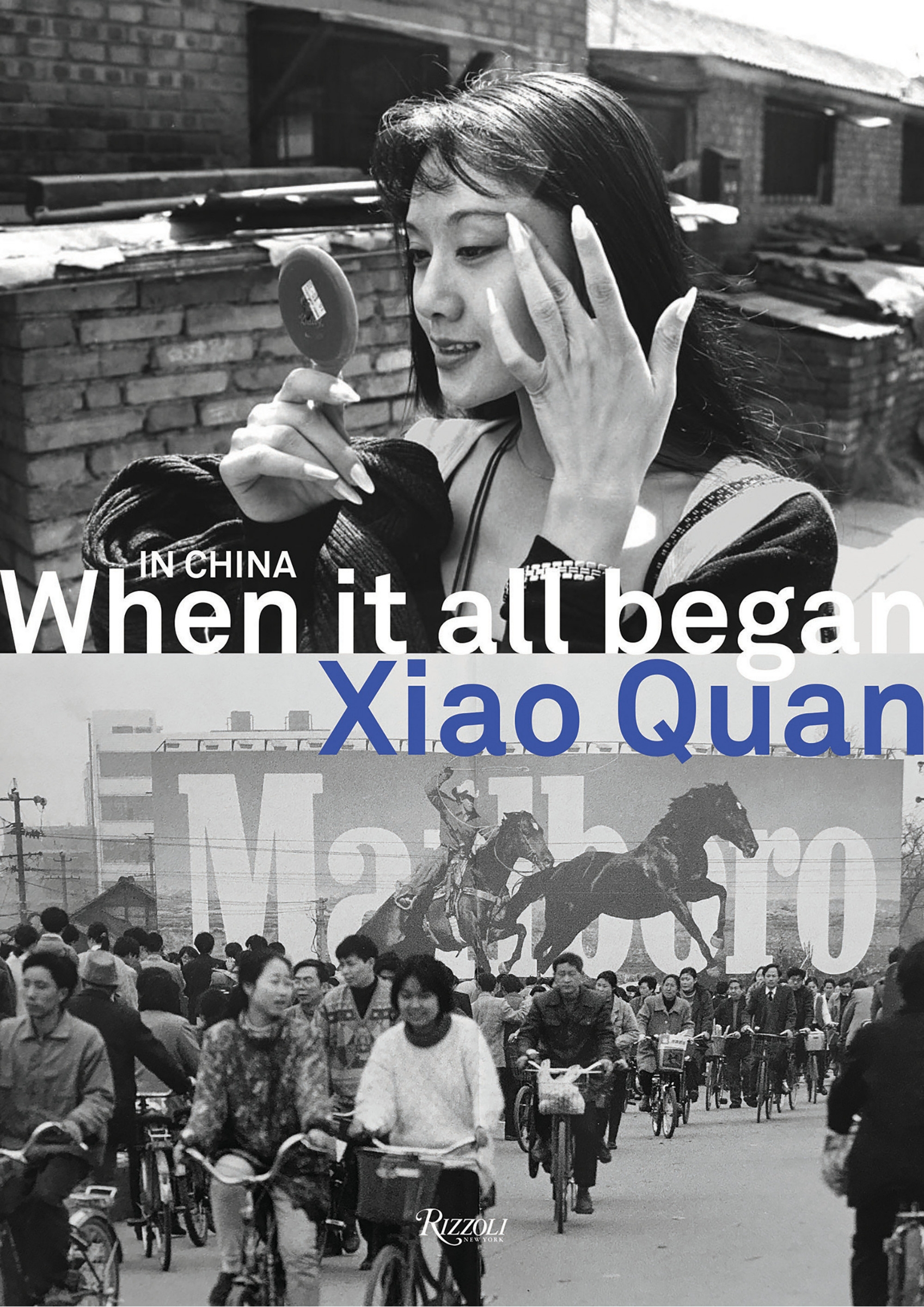 In China When It All Began by Xiao Quan