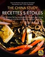 Recettes 5 étoiles  150 recettes faciles végétales,...
