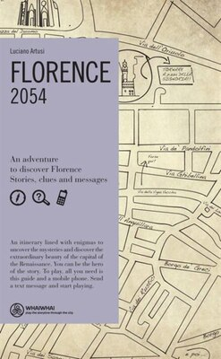 Book Florence: 2054: 2054 by Luciano Artusi