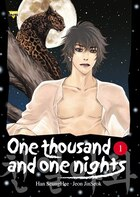 One Thousand And One Nights, Vol. 1