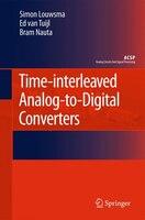 Time-interleaved Analog-to-Digital Converters