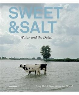 Book Sweet & Salt: Water and the Dutch by Tracy Metz