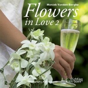 Flowers In Love Ii by Moniek Vanden Berghe