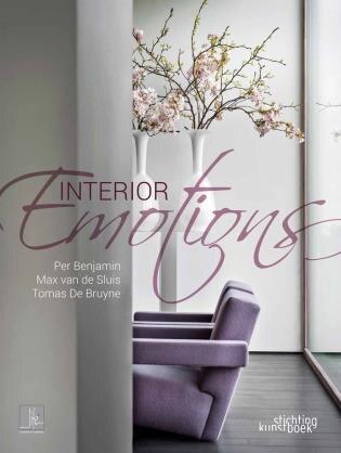 Interior Emotions: Life 3 by Per Benjamin