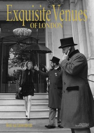 Exquisite Venues Of London by Henk Van Cauwenbergh