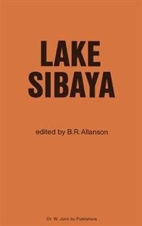 Lake Sibaya by B.R. Allanson