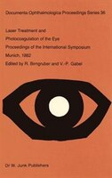 Laser Treatment And Photocoagulation Of The Eye
