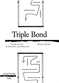Triple Bound: Essays on Art, Architecture and the Museum