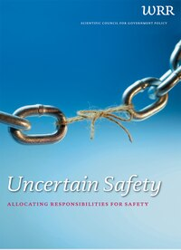Uncertain Safety: Allocating Responsibilities for Safety