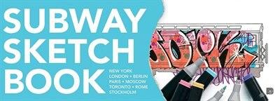 Subway Sketchbook by Martin Ander