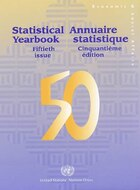 United Nations Statistical Yearbook: 2005