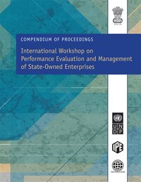 International Workshop On Performance Evaluation And Management Of State-owned Enterprises…