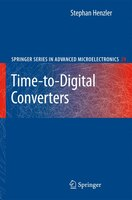 Time-to-Digital Converters