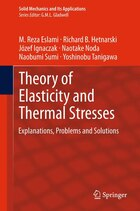 Theory Of Elasticity And Thermal Stresses: Explanations, Problems And Solutions