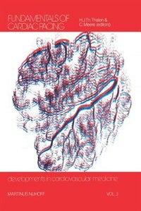 Fundamentals of Cardiac Pacing by Hilbert J.Th. Thalen