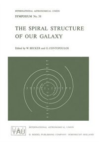 The Spiral Structure of Our Galaxy by W. Becker