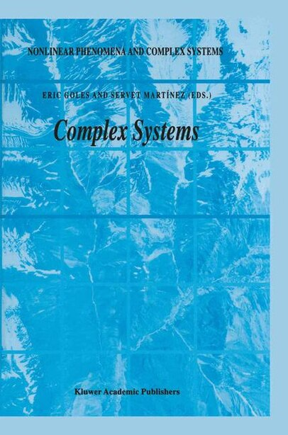 Complex Systems by E. Goles