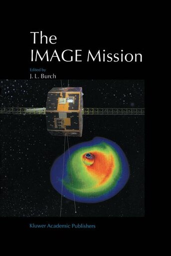 The Image Mission by James L. Burch