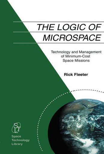 The Logic Of Microspace by R. Fleeter