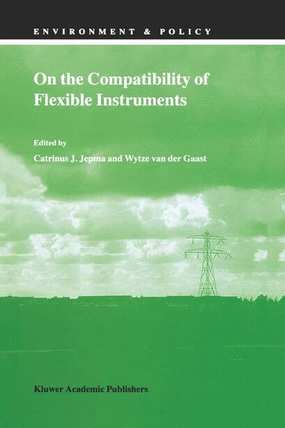 On the Compatibility of Flexible Instruments by C.j. Jepma