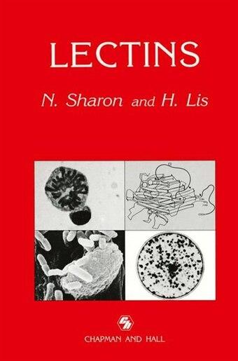 Lectins by Nathan Sharon