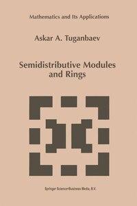 Semidistributive Modules and Rings
