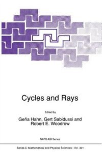 Cycles and Rays by Gena Hahn