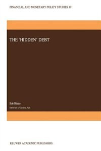 The 'Hidden' Debt by I. Rizzo