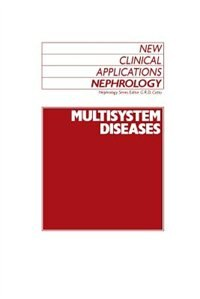 Multisystem Diseases by G.r. Catto
