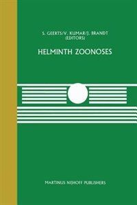 Helminth Zoonoses by S. Geerts
