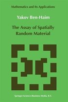The Assay of Spatially Random Material