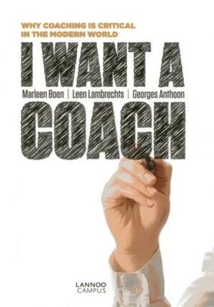 I Want A Coach by Leen Lambrecht