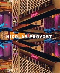Nicolas Provost: Dream Machine