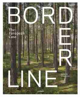 Borderline: Frontiers Of Peace by Valerio Vincenzo