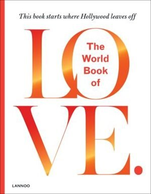 The World Book Of Love by Leo Bormans