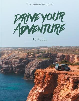 Drive Your Adventure Portugal by Clemence Polge