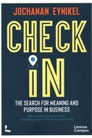 Check-in: The Search For Meaning And Purpose In Business