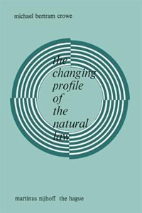 The Changing Profile of the Natural Law