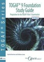 Togaf ® 9 Foundation Study Guide