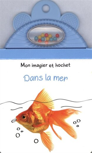 Dans la mer by COLLECTIF