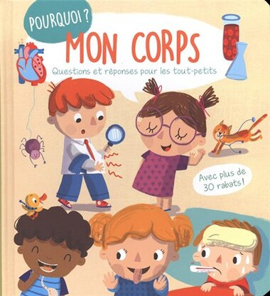 Mon corps by COLLECTIF
