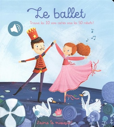Le ballet by COLLECTIF
