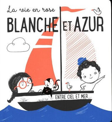 Blanche et Azur by COLLECTIF