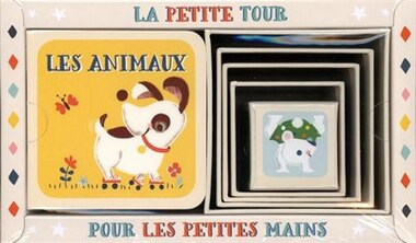 Les animaux by COLLECTIF