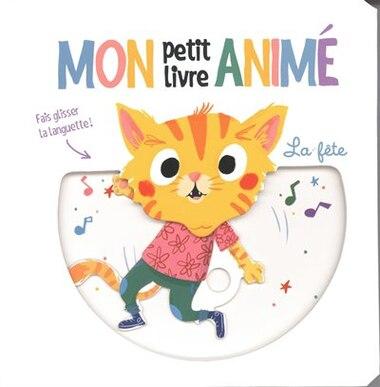 La fête by COLLECTIF
