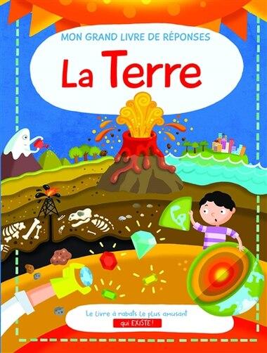 La Terre by COLLECTIF