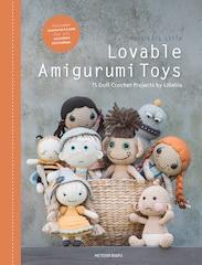 "Designer Amigurumi"" – Book Review – Storyland Amis   240x183"