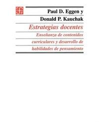 Estrategias Docentes: Ensenanza De Contenidos Curriculares Y Desarrollo De Habilidades De…